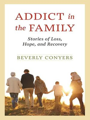 cover image of Addict in the Family