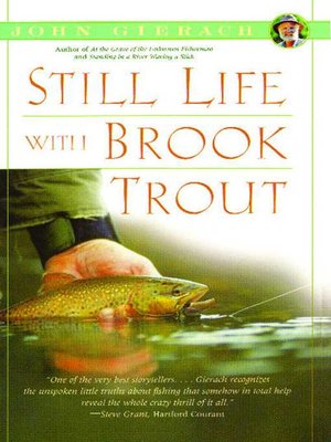 cover image of Still Life with Brook Trout