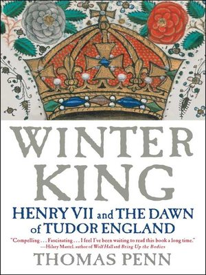 cover image of Winter King