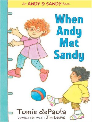cover image of When Andy Met Sandy