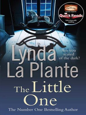 cover image of The Little One