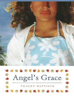 cover image of Angel's Grace
