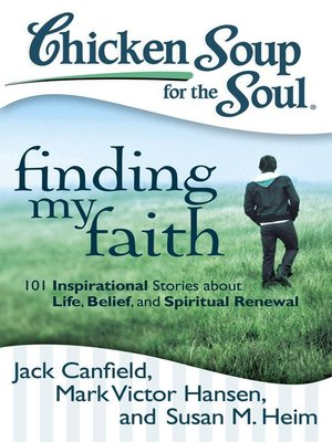 cover image of Finding My Faith