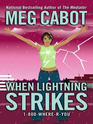cover image of When Lightning Strikes