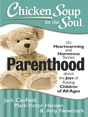 cover image of Parenthood