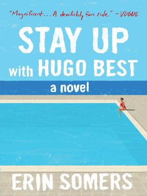 cover image of Stay Up with Hugo Best