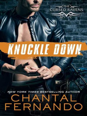cover image of Knuckle Down