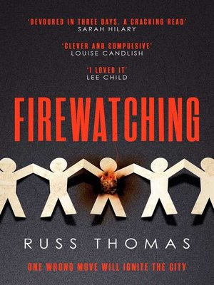 cover image of Firewatching