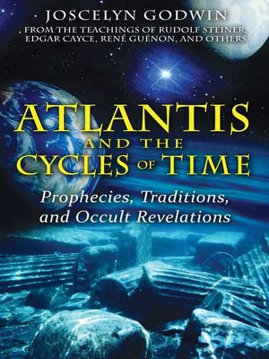 cover image of Atlantis and the Cycles of Time