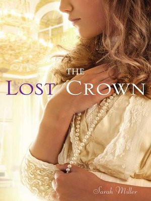 cover image of The Lost Crown