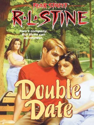 cover image of Double Date
