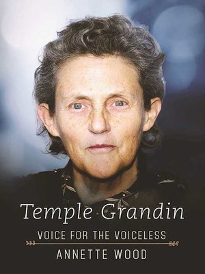 cover image of Temple Grandin