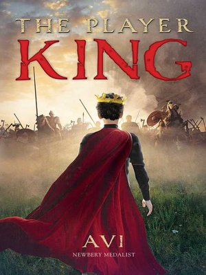 cover image of The Player King