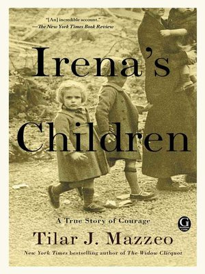 cover image of Irena's Children
