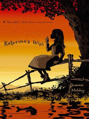 cover image of Katerina's Wish