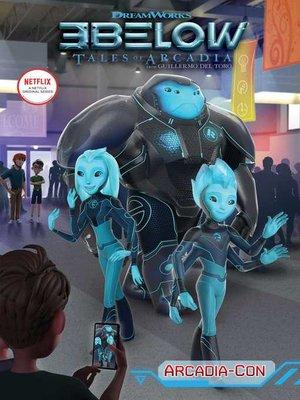 cover image of Arcadia-Con