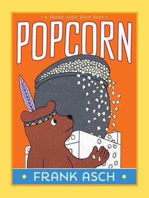 cover image of Popcorn