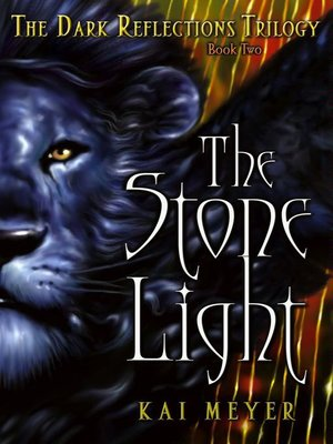 cover image of The Stone Light