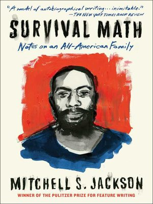 cover image of Survival Math