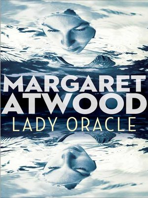 cover image of Lady Oracle