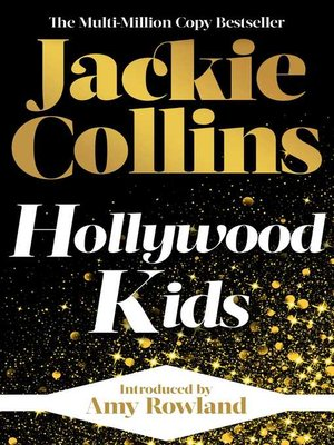 cover image of Hollywood Kids