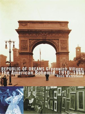 cover image of Republic of Dreams