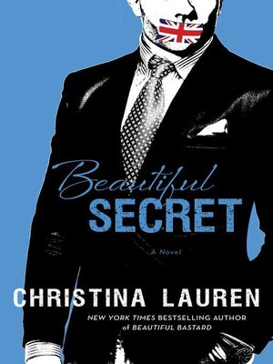 cover image of Beautiful Secret
