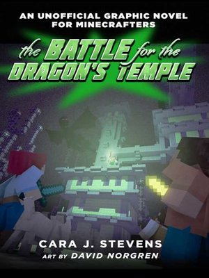 cover image of The Battle for the Dragon's Temple
