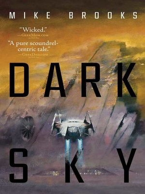 cover image of Dark Sky