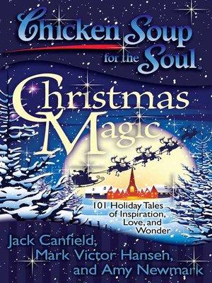 cover image of Christmas Magic