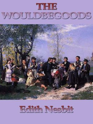cover image of The WouldBe Goods