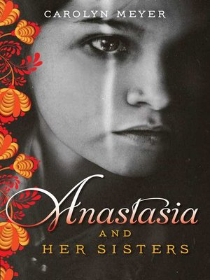 cover image of Anastasia and Her Sisters