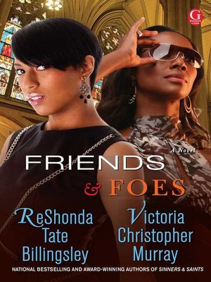 cover image of Friends & Foes