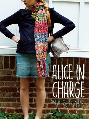 cover image of Alice in Charge