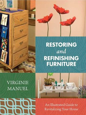 cover image of Restoring and Refinishing Furniture