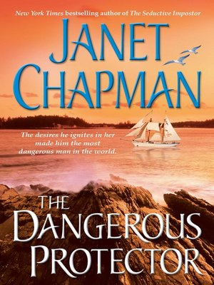 cover image of The Dangerous Protector
