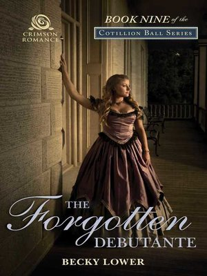 cover image of The Forgotten Debutante