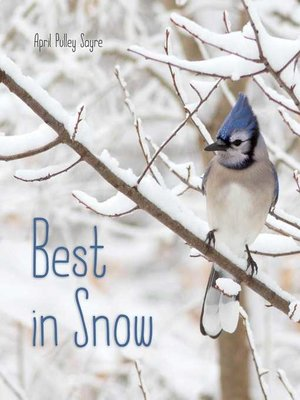 cover image of Best in Snow