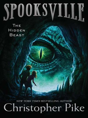 cover image of The Hidden Beast