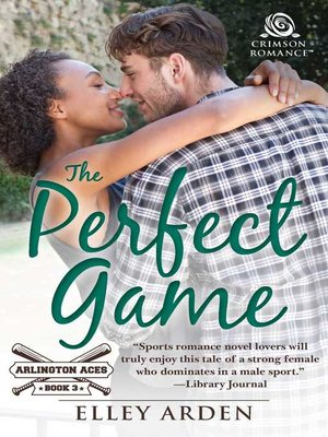 cover image of The Perfect Game