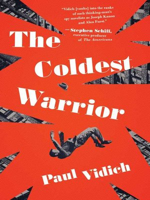 cover image of The Coldest Warrior