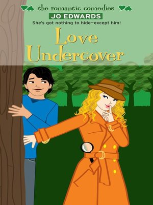 cover image of Love Undercover