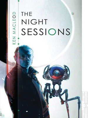 cover image of The Night Sessions