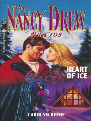 cover image of Heart of Ice