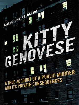 cover image of Kitty Genovese