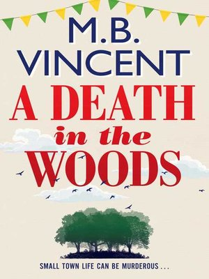 cover image of A Death in the Woods
