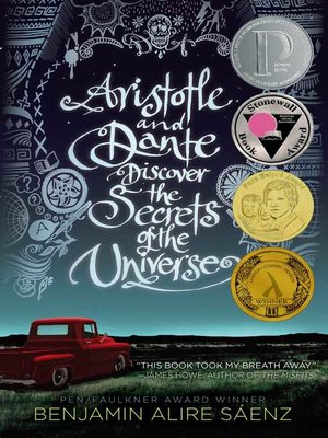 cover image of Aristotle and Dante Discover the Secrets of the Universe