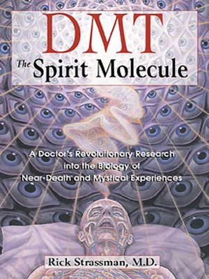 cover image of DMT