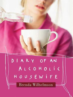 cover image of Diary of an Alcoholic Housewife