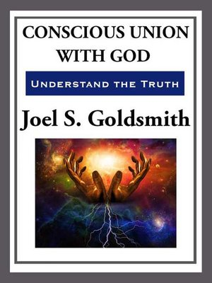 cover image of Conscious Union With God